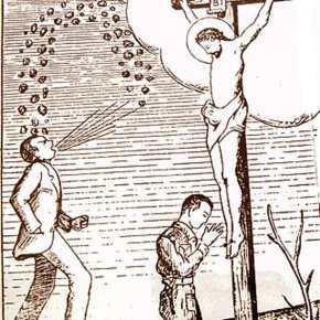 Η κυβέρνηση νομιμοποιεί τη βλασφημία σταΘεία