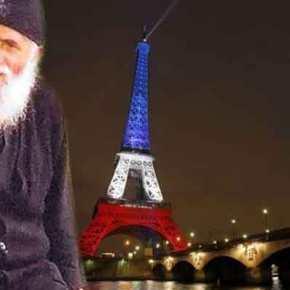 ΣΟΚ ΚΑΙ ΔΕΟΣ! Αυτές είναι οι προφητείες του Αγ. Παϊσίου για τη Γαλλία πουΕΠΙΒΕΒΑΙΩΘΗΚΑΝ