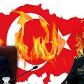 """""""Βαθύ κράτος"""" και παρακράτος στηνΤουρκία"""