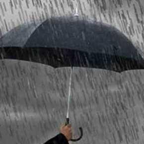 Καιρός: Έντονα φαινόμενα τη Δευτέρα – Πού θαβρέξει