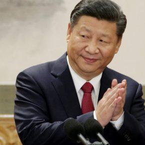 Δρόμος του Μεταξιού: Αυτά είπαν οι Κινέζοι για τηνΕλλάδα