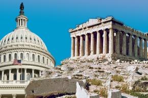 Κι όμως: Το αμερικανικό ν/σ για τις τουρκικές παραβιάσεις στο Αιγαίο θα αποτελέσει την «Κερκόπορτα» για την άλωσήτου!