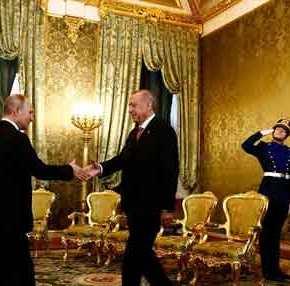 Ερντογάν: Μην περιμένει κανείς ότι δε θα πάρουμε τουςS-400
