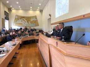 Τζέφρι Πάιατ – Τρία Στρατηγικά Προβλήματα κάνουν την Ελλάδα την πιο σημαντικήσύμμαχο