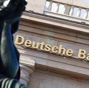 «Βυθίζεται» η γερμανική βιομηχανία μετά το «ναυάγιο» Deutsche Bank-Commerzbank – ΥΠΟΙΚ: «Έχουμεπρόβλημα»!