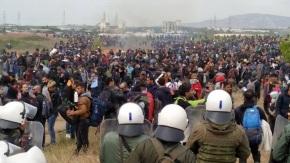 Οι βαλκανικές χώρες κλείνουν τα σύνορά τους με την Ελλάδα λόγω αλλοδαπών – Βουλγαρία και Σκόπια μεταφέρουνΣτρατό