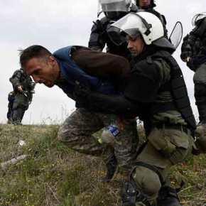 Καζάνι που «βράζει» το προσφυγικό – Φεύγουν οι μετανάστες από ταΔιαβατά