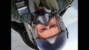 Όταν οι Έλληνες πιλότοι «κλειδώνουν» τους Τούρκους – Τι λένε οι πιλότοι μας που αναχαιτίζουν τα τουρκικά F-16(vid)