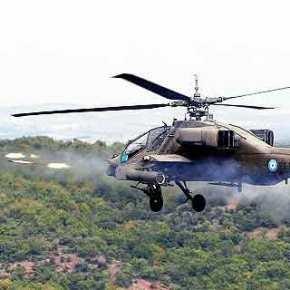 Εξελίξεις στο πρόγραμμα μερικής αναβάθμισης των AH-64A+ Apache τουΕΣ