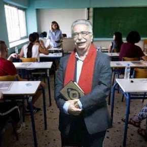 O κ. Γαβρόγλου δεν σέβεται το κοινοβούλιο και τουςμαθητές