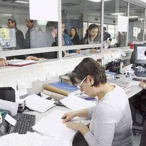 Σε φόρους και εισφορές το 40,9% τουμισθού