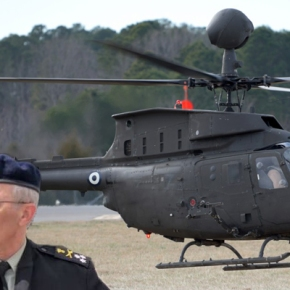 Κλείδωσε η ημερομηνία Παράδοσης των «OH-58D Kiowa»…Στην 1η ΤΑΞΑΣ & στο 307 ΠΕΒ οΑ/ΓΕΣ