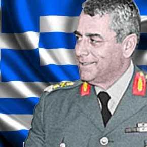 Στρατηγός Ματαφιάς: Δεν συμβιβάστηκε ποτέ – Ήταν ο τρόμος των Τούρκων στηνΚύπρο