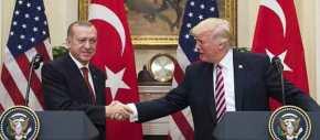 «Ναυάγησαν» οι συνομιλίες ΗΠΑ-Τουρκίας – «Σήμα» για αποχώρηση των δυνάμεων από το Ιντσιρλίκ έδωσε τοBloomberg