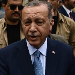 Οι Κούρδοι «έκαψαν» τον Ερντογάν στηνΠόλη