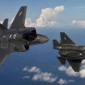 Όνειρο ήταν και πάει! Το Ισραήλ δίνει τη χαριστική βολή στα τουρκικάF-35