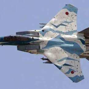 Οι ΗΠΑ έχουν αποφασίσει ποια θα είναι η δύναμη της Ελληνικής ΠολεμικήςΑεροπορίας