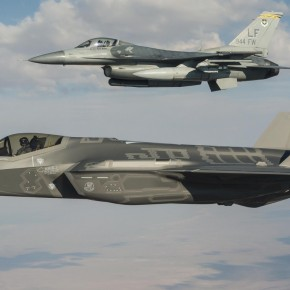 Το ενδεχόμενο πώλησης F-35 και στην Ελλάδα …Εξετάζουν οιΗΠΑ
