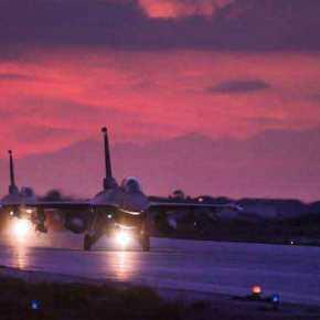 """""""Οι φαταούλες που άφησαν την άμυνα ξεβράκωτη"""" ,τα F-35 και ο εκσυχγχρονισμός τωνF-16"""