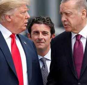 Για πρώτη φορά οι ΗΠΑ θέτουν θέμα παραμονής της Τουρκίας στο ΝΑΤΟ – Οργισμένη απάντηση Αγκυρας (βίντεο,upd)