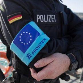 Έρχεται η Ευρωπαϊκή Συνοριοφυλακή με 10.000 άτομαπροσωπικό
