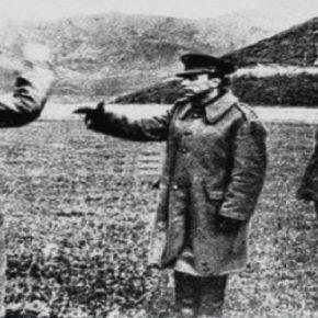 """Προς ΕΡΤ: """"Μην παραχαράσσετε… την Ιστορία"""": ΣΑΝ ΣΗΜΕΡΑ και η γερμανικήεισβολή"""