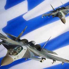 ΣΕΒΑΣΜΟΣ! Νέα διάκριση για τους Έλληνες πιλότουςΒΙΝΤΕΟ