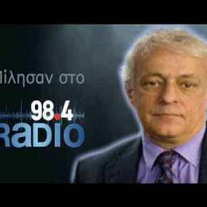 Γ.Καπόπουλος : Τα κρίσιμα διλήμματαΕρντογάν