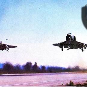 Κρίση 1987: Όταν τα ελληνικά F-4 έκαναν touch & go στο τουρκικό Α/Δ τηςΣμύρνης