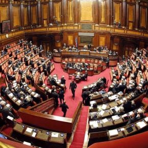 Η Ιταλία αναγνώρισε τη γενοκτονία των Αρμενίων-Αντιδράσεις από τηνΆγκυρα