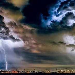 Καιρός – ΠΡΟΣΟΧΗ! Πλησιάζει νέα κακοκαιρία με ισχυρά φαινόμενα – Πού και πότε θα«χτυπήσει»