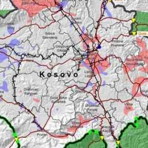 "Yπουργός Άμυνας Σερβίας: ""Αυτή την ώρα δημιουργείται η ΜεγάληΑλβανία"""