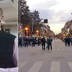 Βίντεο-σοκ – ΣΥΡΙΖΑίοι σε Μακεδόνες: «Βγήκατε από τις τρύπες που σαςρίξαμε»