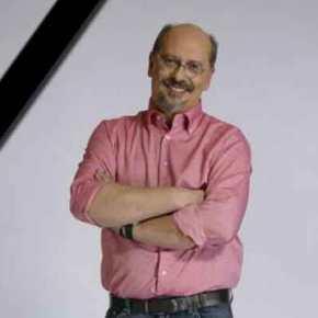 Θρήνος στον δημοσιογραφικό κόσμο: Απεβίωσε ο ΒασίληςΛυριτζής