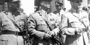 21η Απριλίου: Το Πραξικόπημα των Συνταγματαρχών που «μαύρισε» την ιστορία της σύγχρονηςΕλλάδας