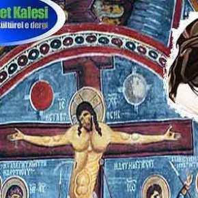 Ο ΔΑΣΚΑΛΟΣ ΤΟΥ ΦΕΤΟΥΛΑΧ ΓΚΙΟΥΛΕΝ ΗΤΑΝ…ΧΡΙΣΤΙΑΝΟΣ!!!
