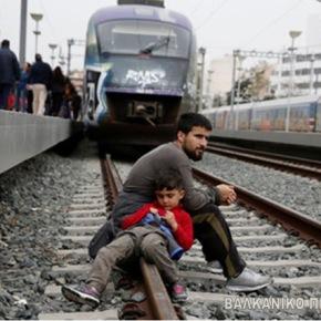 Lenta.ru: Κρυμμένος κίνδυνος στους μετανάστες στηνΕυρώπη