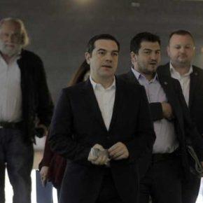 Δρόμος του Μεταξιού: Στο Πεκίνο έφτασε ο ΈλληναςΠρωθυπουργός