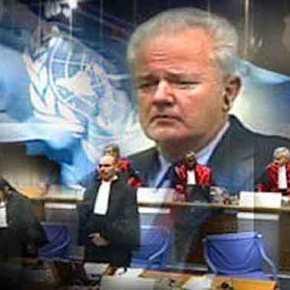 """ΑΘΩΟΣ μετά θάνατον ο Μιλόσεβιτς! Ποιος θα δικάσει την αλητεία των δυτικών""""ηγετών"""";"""