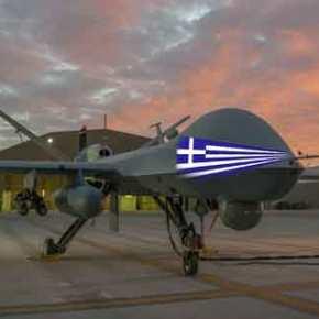 Οριστικό: Η Ελλάδα αγοράζει MQ-9 Reaper από τιςΗΠΑ