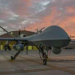 Πολλαπλασιαστής ισχύος για την ΠΑ: Κινήσεις για αγορά αμερικανικών MQ-9Reaper