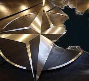 Εκθεση «βόμβα» ρωσικού think tank: «Κατέρρευσε η ΝΑ πτέρυγα του ΝΑΤΟ – Τί θα γίνει με Ελλάδα & τις νέες βάσεις τωνΗΠΑ»