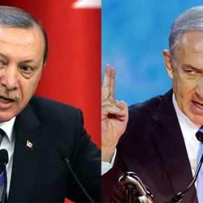 ΕΚΤΑΚΤΟ: Άγρια σύγκρουση Τουρκίας-Ισραήλ – Σφοδρή επίθεση ΑΚP σεΝετανιάχου