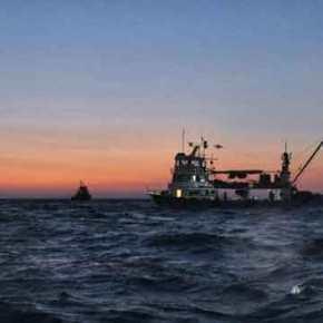 Περίεργη καταγγελία Τούρκων ψαράδων: «Έλληνες άνοιξαν πυρ και κατέσχεσαν το σκάφοςμας»