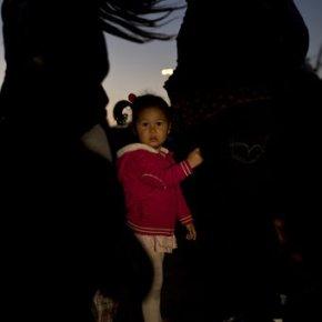 Πάνω από 2.600 ασυνόδευτα παιδιά ζήτησαν προστασία στηνΕλλάδα