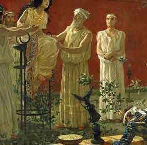 Πόσο επίκαιρο: Τι είπε η Πυθία πριν 22 αιώνες για το ελληνικόΈθνος