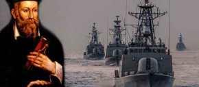 Οι Τούρκοι επικαλούνται τον… Νοστράδαμο και γράφουν ότι θα γίνει ελληνοτουρκικός πόλεμος το2019!