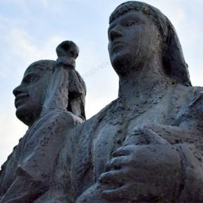 Μνημείο για τη Γενοκτονία των Ποντίων θα ανεγερθεί στο κέντρο τηςΑθήνας