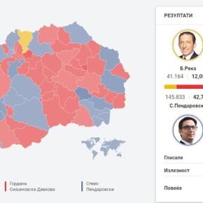 Σκόπια -προεδρικές εκλογές: Οι Αλβανοί θα κρίνουν ποιος θα γίνει πρόεδρος τηςχώρας