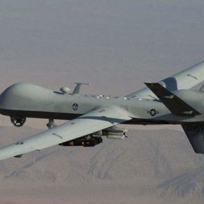 «Καίγονται» στο Πεντάγωνο για τα UAV «MQ-9 Reaper» …Που εδρεύουν στηΛάρισα!